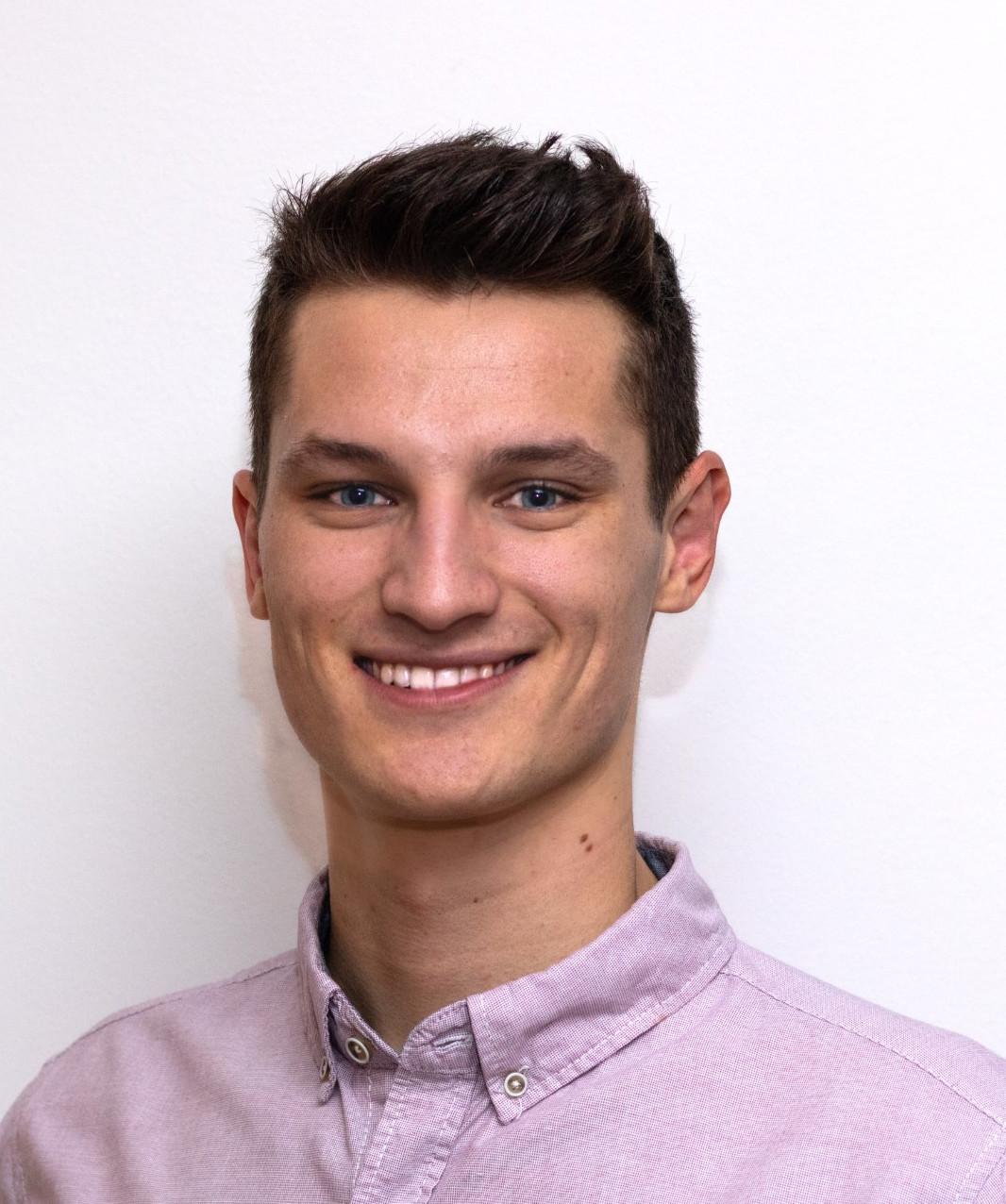 Matthias Mostböck