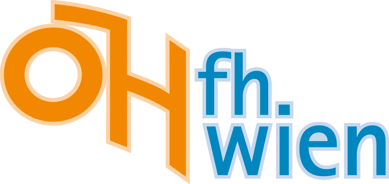 ÖH FH WIEN Logo